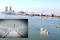 Giải thích chính thức chủ trương xây dựng hầm đường bộ qua sông Hàn