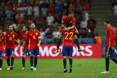 Hạ kèo Đức, nhà cái chọn Tây Ban Nha và Pháp