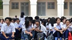 Bộ trưởng: Các trường cần lựa chọn phần mềm xét tuyển phù hợp