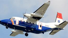 Airbus đề nghị tham gia tìm hộp đen máy bay Casa 212