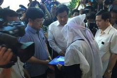 Đặc cách viên chức cho vợ phi công Trần Quang Khải