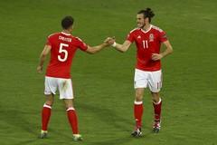 Video bàn thắng Nga 0-3 Xứ Wales