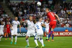Video tổng hợp trận Slovakia vs Anh