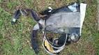 Tìm thấy đồ cá nhân nghi của máy bay mất tích