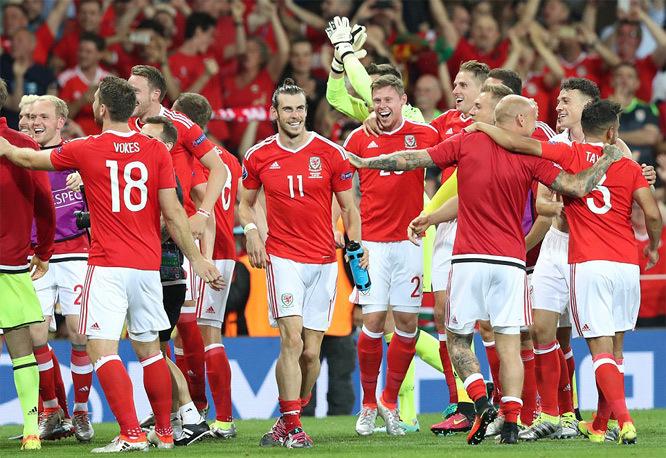 Bale 'nổ' vang trời sau trận đại thắng Nga
