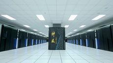 Lần đầu tiên, Trung Quốc vượt mặt Mỹ về siêu máy tính
