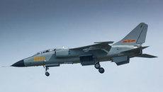 Chiến cơ Trung Quốc xâm phạm bầu trời Ấn Độ