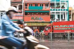 'Chuyến xe bão táp' của đại gia Phương Trang