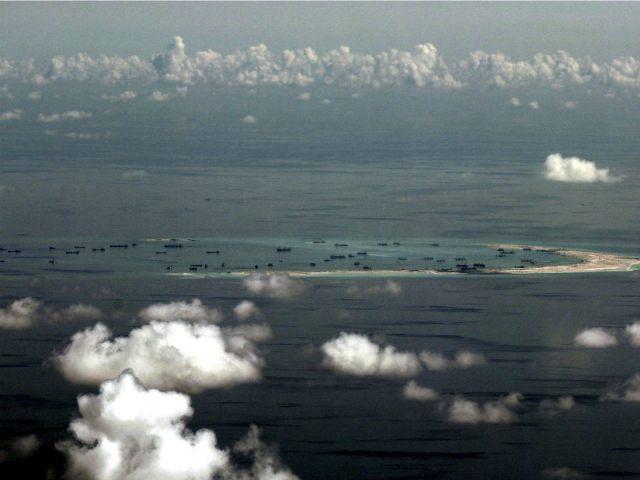 TQ, Mỹ, Philippines, Biển Đông, UNCLOS, Luật Biển, đường 9 đoạn