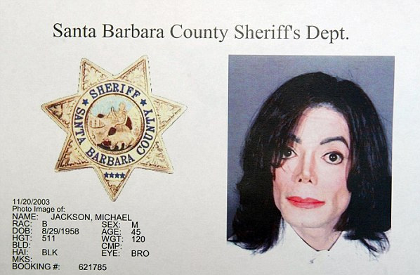 kho khiêu dâm, Michael Jackson , ông hoàng nhạc pop