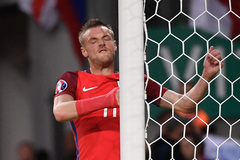 Góc EURO: 15 trận, thắng 4, sao phải chê tuyển Anh?