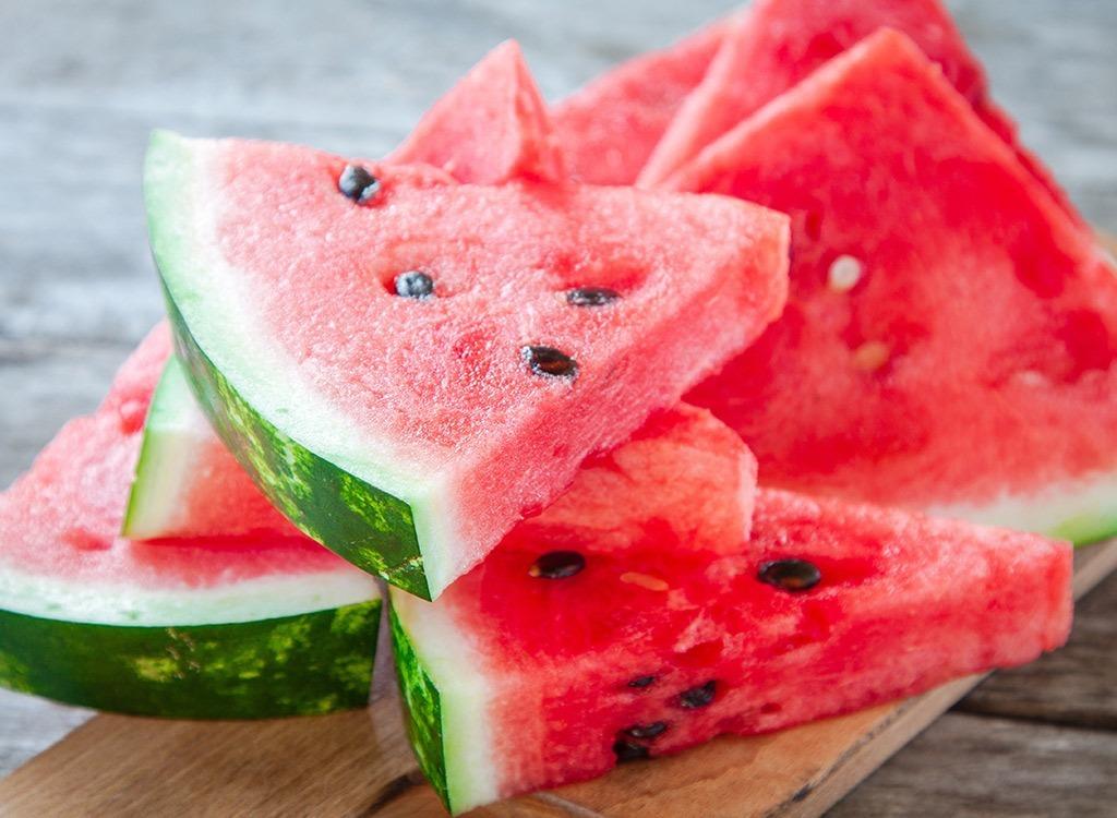 Ăn những thứ này chặn đứng sốc nhiệt ngày nóng
