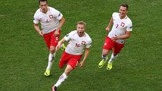 Video bàn thắng Ukraine 0-1 Ba Lan