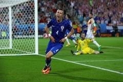 Video bàn thắng Croatia 2-1 Tây Ban Nha
