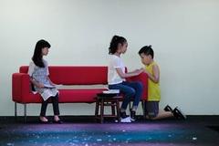 Ở tuổi lên 3, những đứa trẻ này kiếm tiền triệu mỗi ngày