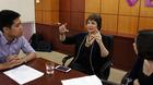 GLTT với phu nhân ứng cử viên TT Mỹ về chủ đề 'Vượt qua stress'