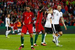 Kèo EURO 22/6: Bồ Đào Nha phá dớp, Iceland cản bước Áo