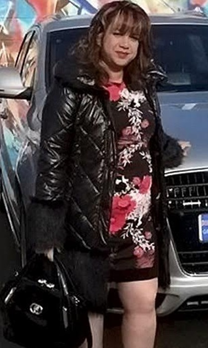 người giúp việc, thuê osin ngủ với chồng, chứng cứ ly hôn, bạo lực gia đình, Dina Matiass, phạt tù