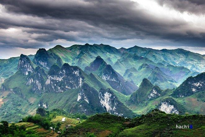 6 tỉnh tham gia vào mạng lưới công viên địa chất toàn cầu