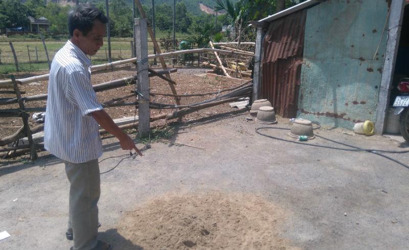 Nữ sinh Đà Nẵng bị giết: Nghi can sa lưới sau 5 ngày lẩn trốn