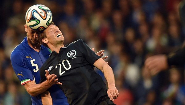 Kèo EURO 22/6: Đừng tin Italia, Bỉ tiễn Ibrahimovic