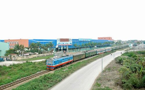 Mở cơ hội nâng tầm chất lượng Đường sắt Việt Nam