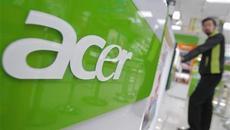 Website bán hàng của Acer bị hack