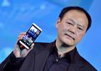 """Đồng sáng lập HTC """"tháo chạy"""" khỏi hãng?"""