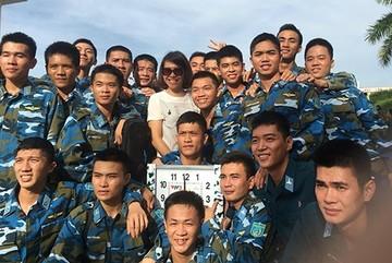 Câu chuyện về vị trí thứ 34 của phi công Trần Quang Khải