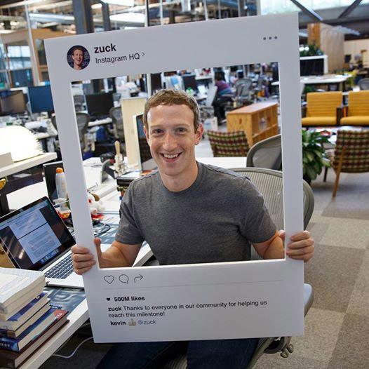 CEO Facebook, Mark Zuckerberg, bảo mật