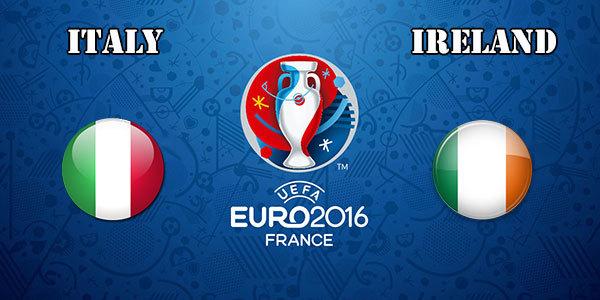 Link sopcast trực tiếp Italia vs Ireland 02h00 ngày 23/6