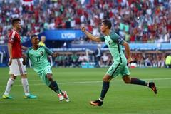 Video bàn thắng Bồ Đào Nha 3-3 Hungary