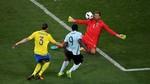 Bỉ 1-0 Thụy Điển(Bảng E - Euro 2016)