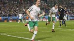 Italia 0-1 CH Ireland(Bảng E - Euro 2016)