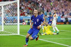 Croatia: Hiện tượng bừng sáng nhất EURO 2016