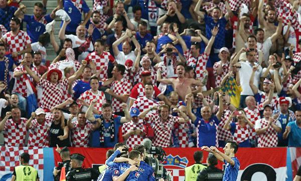 Croatia, Ivan Perisic, Luka Modric, Bồ Đào Nha, Tây Ban Nha, Euro 2016