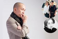 Nhạc sĩ Quốc Trung bị ám ảnh về cái chết của mẹ