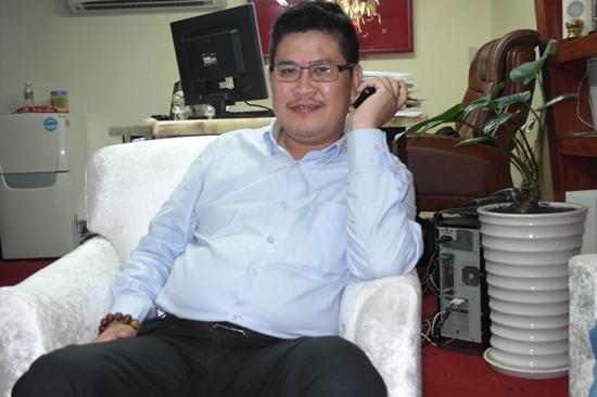 Phước Sang: Từ cuộc sống nghèo khó đến đại gia vỡ nợ