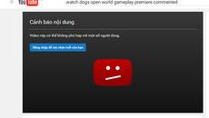 Mẹo xem video giới hạn tuổi trên YouTube