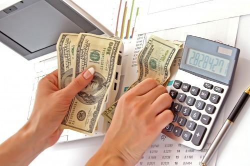 Bí quyết của người giàu: Đừng cho người khác vay tiền