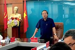 Đề xuất các ĐSQ Việt hỗ trợ DN CNTT-VT tìm kiếm thị trường