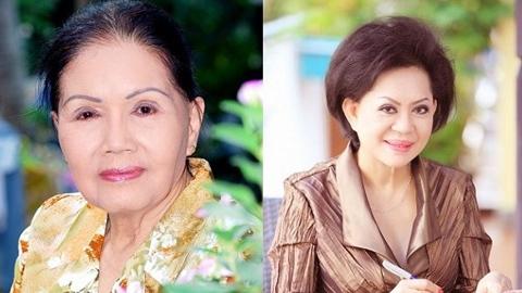 Cuộc đời bất hạnh, nuôi con chồng của 2 nghệ sĩ Việt