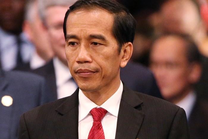 Tổng thống Indonesia thăm đảo ở Biển Đông, khẳng định chủ quyền trước TQ