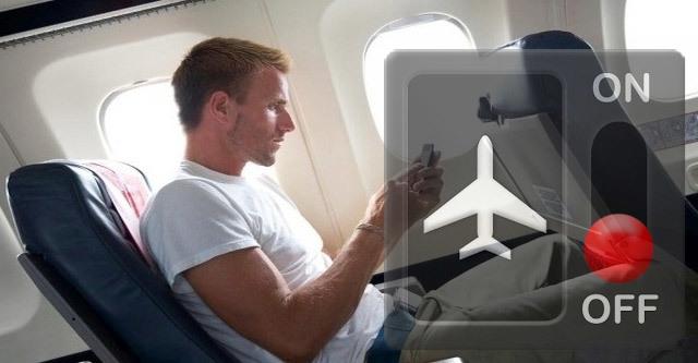 máy bay, smartphone