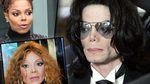 Michael Jackson bị tố đụng chạm nhạy cảm với em gái ruột