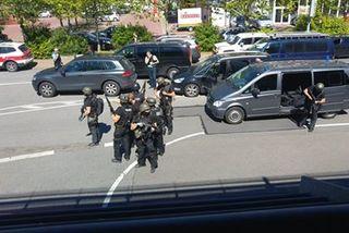 Xả súng tại rạp chiếu phim ở Đức, hàng chục người bị thương
