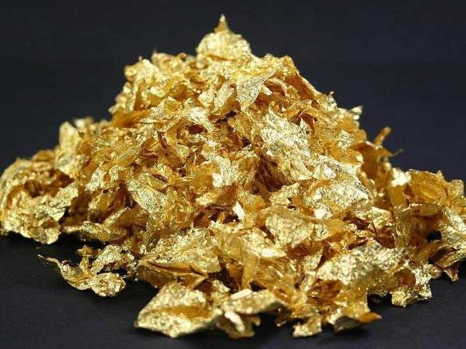 Top 10 thứ đắt nhất thế giới: Vàng không được xếp hạng