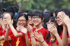 Trường THPT Lương Thế Vinh công bố điểm chuẩn