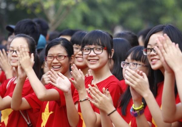 Trường THPT Lương Thế Vinh, thi vào lớp 10 Hà Nội
