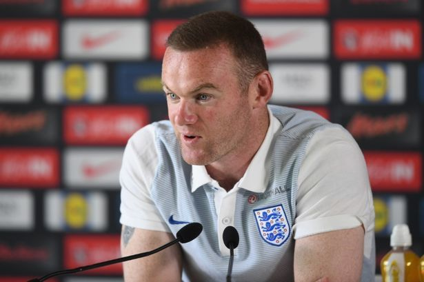 Rooney cao giọng muốn 'kết liễu' Iceland